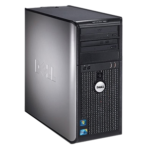 Dell OptiPlex 780 Desktop Computer - Core 2 Duo E8400 3 GHz
