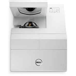 Dell S500wi 3D-Ready DLP Projector