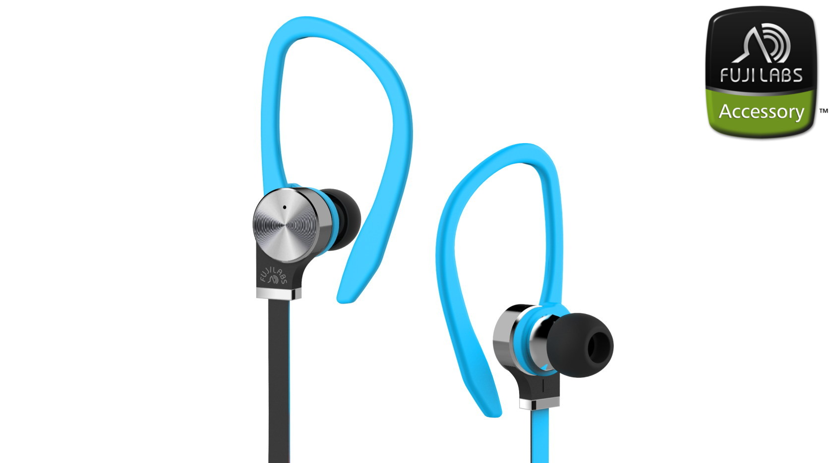 SQ306 BE In-Ear Headphones Blue
