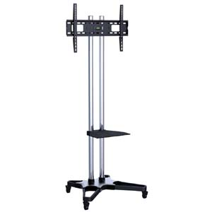 "Fuji Labs Mobile TV Cart for 37~70"" TV with DVD Deck"
