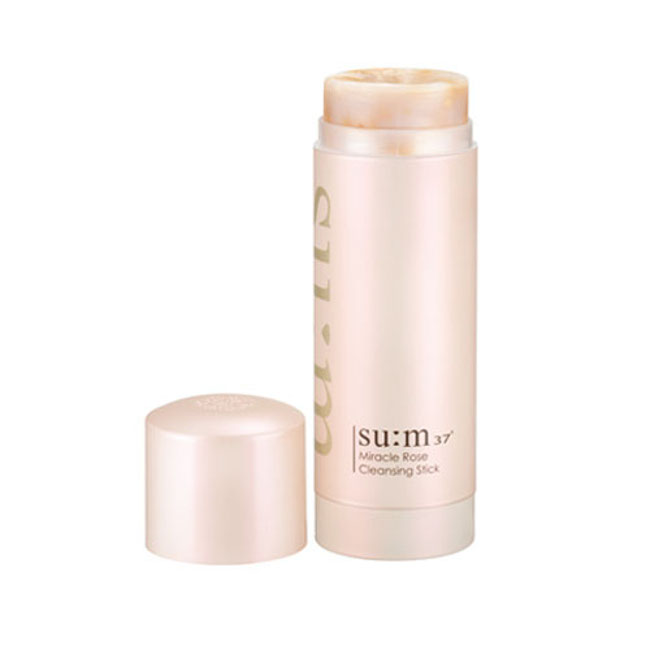 [Sum37] Miracle Rose Cleansing Stick 80g