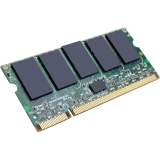 ACP - Memory Upgrades 1GB DDR2-800MHZ 200-Pin SODIMM F/DellNBook