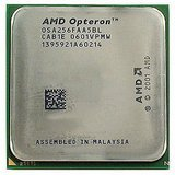 AMD Opteron Hexa-core 2427 2.2GHz Processor Upgrade