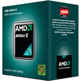 AMD Athlon II X4 635 2.90 GHz Processor - Quad-core