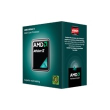 AMD Athlon II X3 450 3.20 GHz Processor - Tri-core