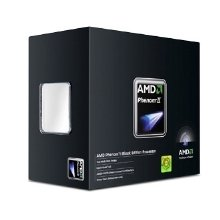 AMD Phenom II X2 555 3.20 GHz Processor - Dual-core