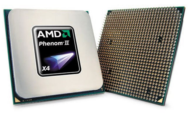 AMD Phenom II X4 970 3.50 GHz Processor - Quad-core