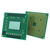 AMD Turion X2 Dual-core RM-74 2.2GHz Mobile Processor