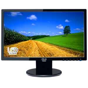 "ASUS VE208T 20"" LED LCD Monitor"