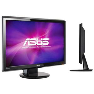 ASUS VH222H-P Widescreen LCD Monitor