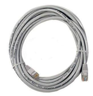 Fuji Labs CC6-B50G 50 ft. Cat 6 Gray Network Cable