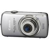 Canon PowerShot SD980 IS Silver