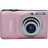 Canon PowerShot SD1300 IS Pink
