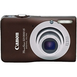 Canon PowerShot SD1300 IS Brown