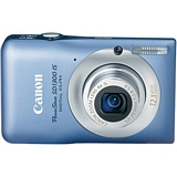 Canon PowerShot SD1300 IS Blue