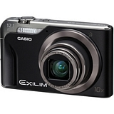 Casio Exilim Zoom EX-H10 Digital Camera