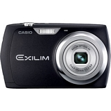 Casio Exilim EX-S8 Digital Camera, Black
