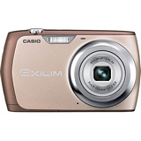 Casio Exilim EX-S8 Digital Camera, Pink