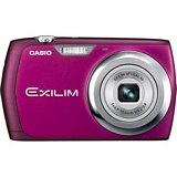 Casio Exilim EX-S8 Digital Camera, Purple