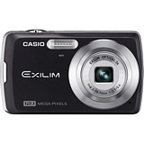 Casio Exilim EX-Z35 Digital Camera, Black