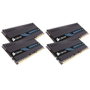 Corsair Dominator PC12800 RAM - 12GB, 1600MHz, (6 x 2048MB) DDR3