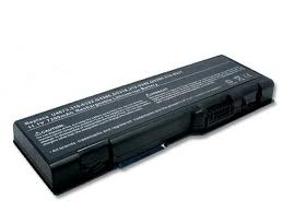 80 WHr 9-Cell Lithium-Ion Battery for Select Dell Inspiron