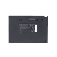 48 WHr 6-Cell Extended Lithium-Ion Battery Slice for Dell E4300