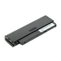4-Cell Lithium-Ion Primary Battery for Dell Inspiron Mini 9