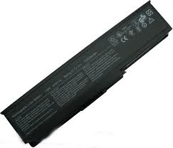 85 WHr 9-Cell Lithium-Ion Primary Battery for Dell Vostro 1400