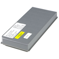 9-Cell Lithium-Ion Primary Battery for Dell Latitude D810 Laptop