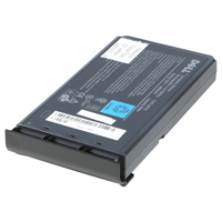 65 WHr 8-Cell Lithium-Iony Battery for Dell Latitude 110L Laptop