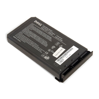 65 WHr 8Cell Additional LithiumIon Battery Dell Inspiron 1200
