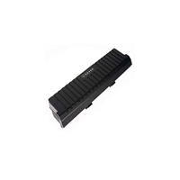 56 WHr 6-Cell Lithium-Ion Battery for Dell Alienware M15x Laptop