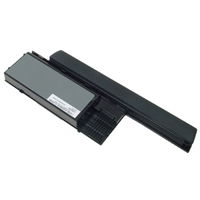 85 WHr 9-Cell Lithium-Ion Primary Battery for Dell Latitude D630