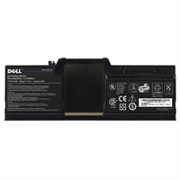 42 WHr 6-Cell Lithium-Ion Primary Battery for Dell Latitude XT