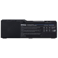 53 WHr 6-Cell LithiumIon Battery for Dell 1501/6400/Latitude131L