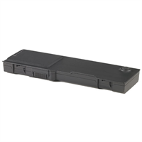 85 WHr 9-Cell Lithium-Ion Primary Battery for Dell Inspiron 1501