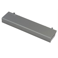 56 WHr 6-Cell Lithium-Ion Additional Battery for Dell E6400