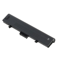 56 WHr 6-Cell Lithium-Ion Primary Battery for Dell XPS M1530