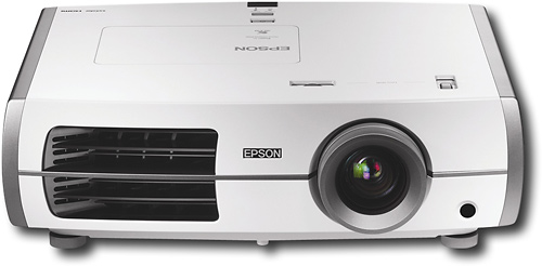 Epson PowerLite Home Cinema 8100 Digital Projector