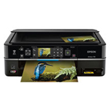 Epson Artisan 710 Multifunction Photo Printer