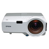 Epson PowerLite 410W Multimedia Projector