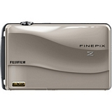 Fujifilm FinePix Z700EXR Digital Camera, Silver