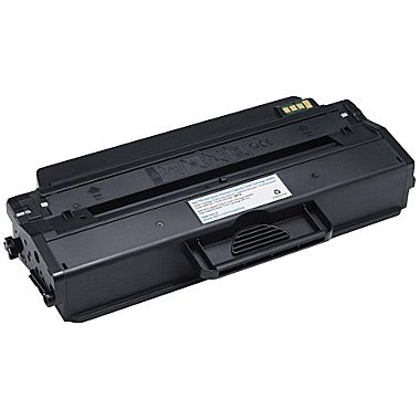 Dell G9W85 Toner Cartridge Black - Laser