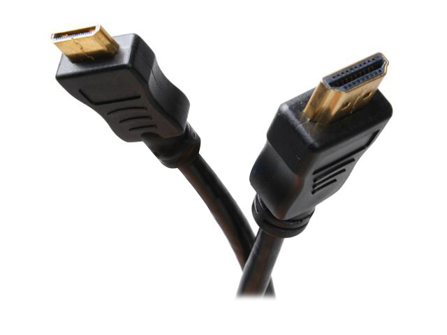 Fuji Labs Gold Series HDMI Cable 10ft sets of 2
