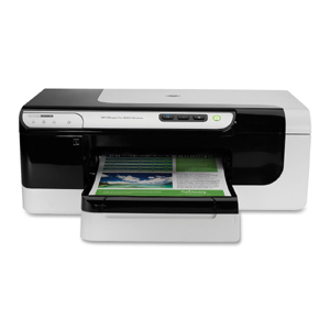 HP Officejet Pro 8000 A809N Inkjet Printer