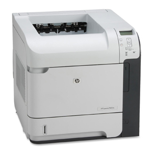 HP LaserJet P4014N Laser Printer