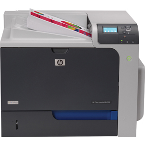 HP LaserJet CP4025DN Laser Printer