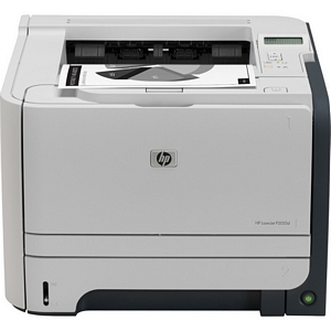 HP LaserJet P2000 P2055D Laser Printer