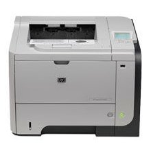 HP LaserJet P3010 P3015N Laser Printer